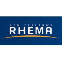 Logo of radio station Radio Rhema