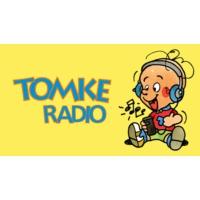 Logo de la radio Tomke Radio