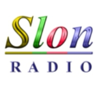 Logo of radio station Radio SLON