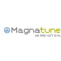 Logo of radio station Magnatune - Jazz and Blues