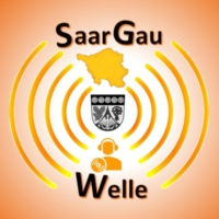 Logo of radio station SaarGau Welle