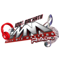 Logo of radio station LATIN MIX MASTERS BACHATA RADIO