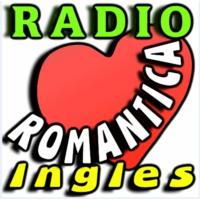 Logo de la radio RADIO ROMANTICA INGLES