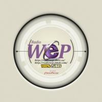 Logo of radio station Radio Wep