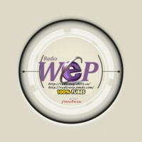 Logo of radio station Radio Wep