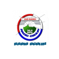 Logo of radio station Radio Ogulin