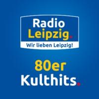 Logo de la radio Radio Leipzig - 80er Kulthits