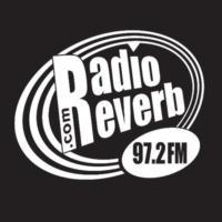 Logo of radio station RadioReverb