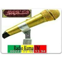 Logo of radio station Radio KUMA Fm