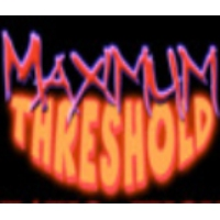 Logo of radio station Maximum Threshold Radio