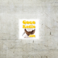Logo de la radio Coco Radio