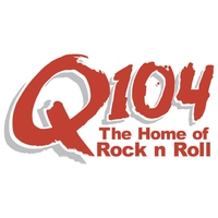 Logo of radio station CFRQ - Q104