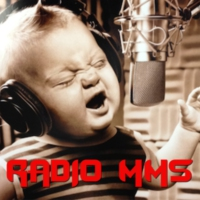 Logo of radio station Radio MMS