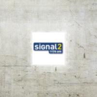 Logo of radio station Signal 2