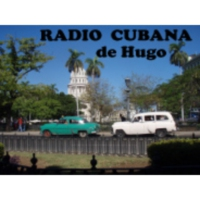 Logo of radio station RADIO CUBANA