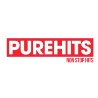 Logo of radio station PURE HITS