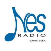 Logo of radio station Nes radio