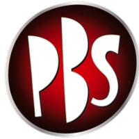 Logo de la radio PBS - 106.7 FM