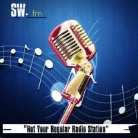Logo of radio station SW.fm