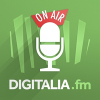 Logo of the podcast Digitalia