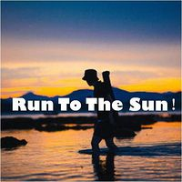 Logo de la radio Run To The Sun!