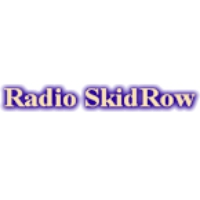 Logo of radio station Radio Skid Row 88.9 FM
