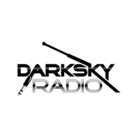 Logo of radio station Darkskyradio