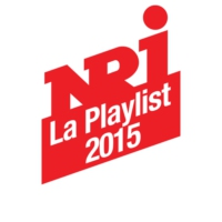 Logo de la radio NRJ La Playlist 2015