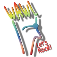 Logo of radio station WAWL Chattanooga State College 91.5 FM