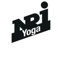 Logo of radio station NRJ Yoga