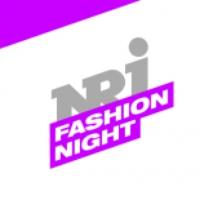 Logo de la radio Energy - Fashion Night