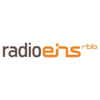 Logo of radio station Radio Eins rbb