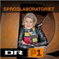 Logo of radio station Sproglaboratoriet