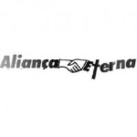 Logo of radio station Rádio Aliança Eterna