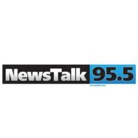 Logo de la radio KBUL NewsTalk 95.5