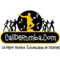 Logo of radio station Caliderumba Radio