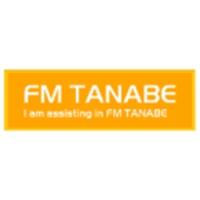 Logo of radio station FM Tanabe 88.5