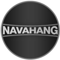 Logo of radio station Radio Navahang