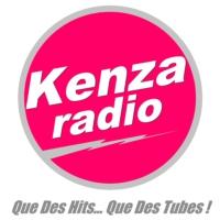 Logo de la radio Kenza Radio