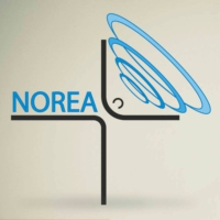Logo de la radio Norea Radio Danmark