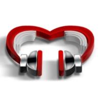 Logo of radio station Corazon Estereo New