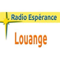 Logo of radio station Radio Espérance - 100% Louange