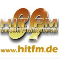Logo de la radio Hit Mix FM