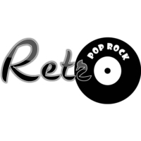 Logo of radio station Pop Rock Retro