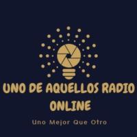 Logo of radio station Radio Uno De Aquellos