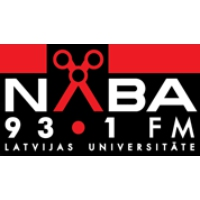Logo of radio station LR6 - NABA