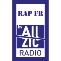 Logo of radio station Allzic Radio RAP FR