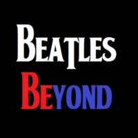 Logo of radio station Beatles Beyond