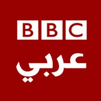 Logo of radio station BBC World Service Arabic