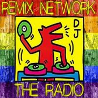 Logo of radio station Remix Network